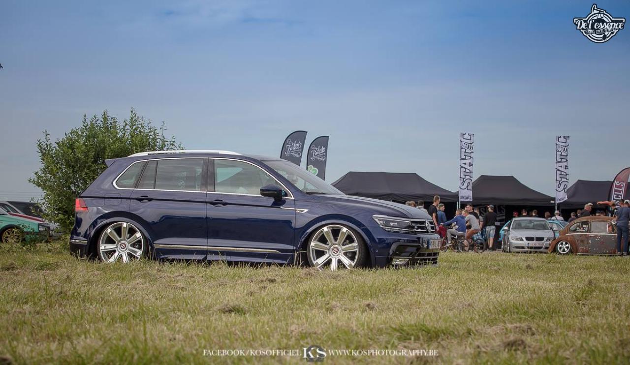 VW Days 2K17 - Voyage dans la secte VAG ! 39