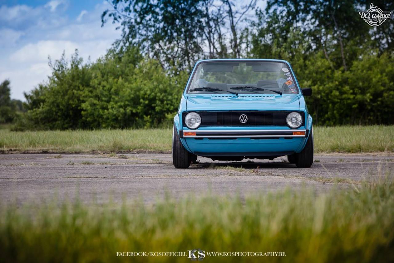 VW Days 2K17 - Voyage dans la secte VAG ! 36