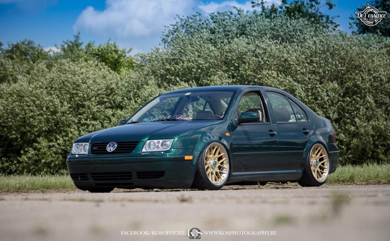 VW Days 2K17 - Voyage dans la secte VAG ! 34