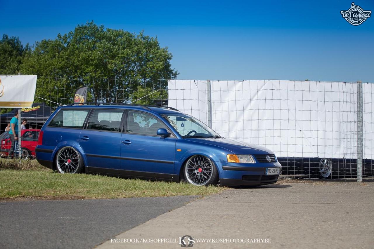 VW Days 2K17 - Voyage dans la secte VAG ! 33