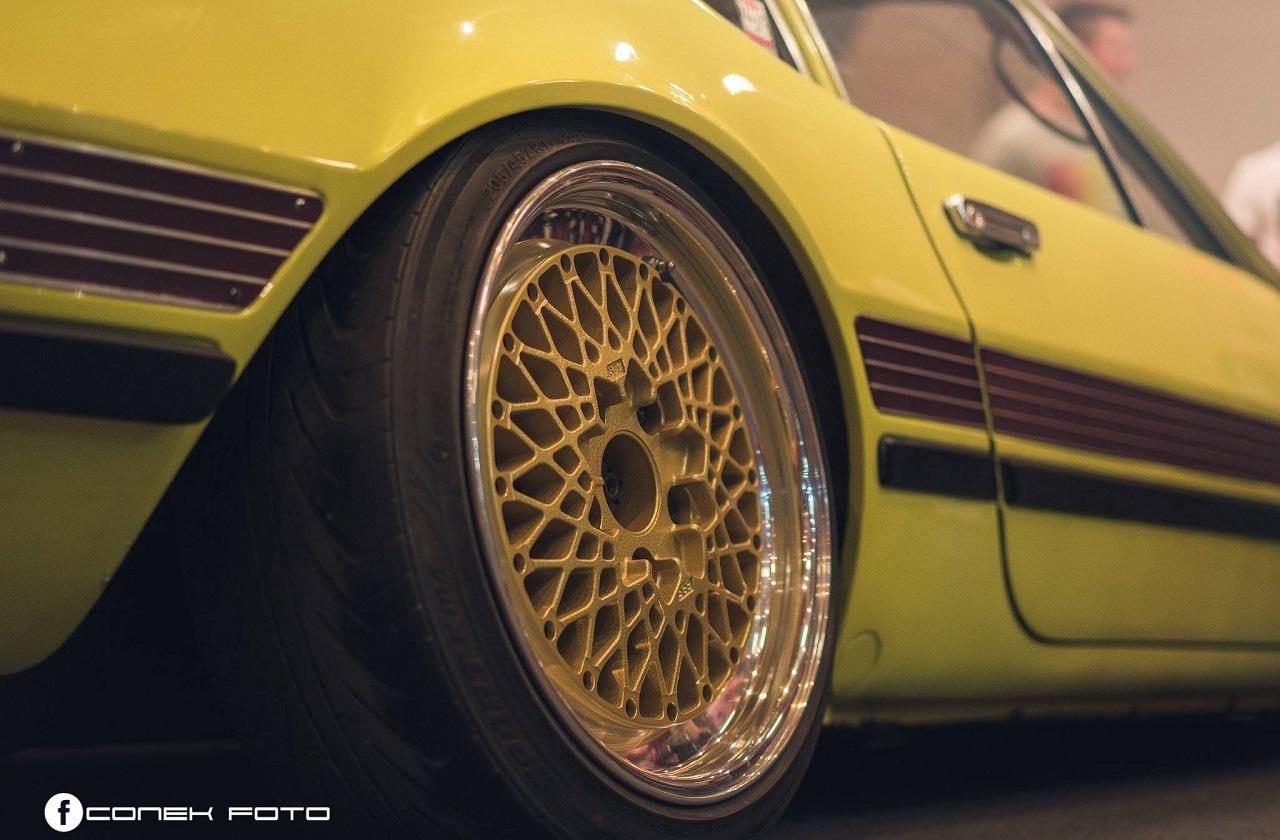Wörthersee 2K17 - VW SP2 Presque parfaite... 22