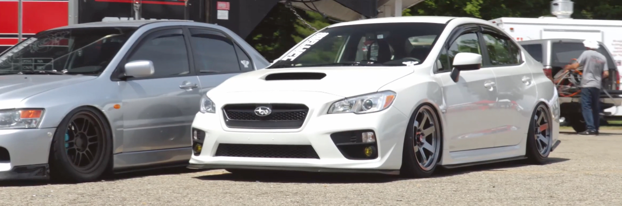 #GRIDLIFE - Time attack Air vs Static... 11