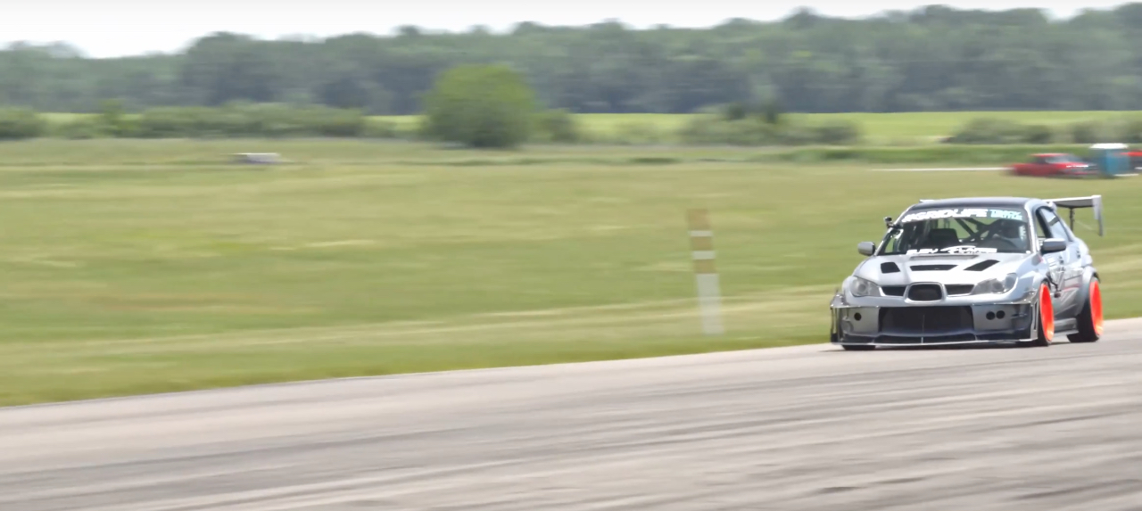 #GRIDLIFE - Time attack Air vs Static... 15