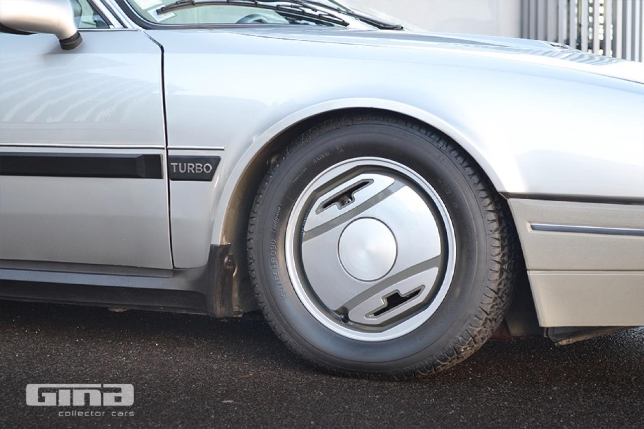 Citroen CX GTi Turbo 2 Prestige... Quand la France faisait encore des haut-de-gamme ! 3