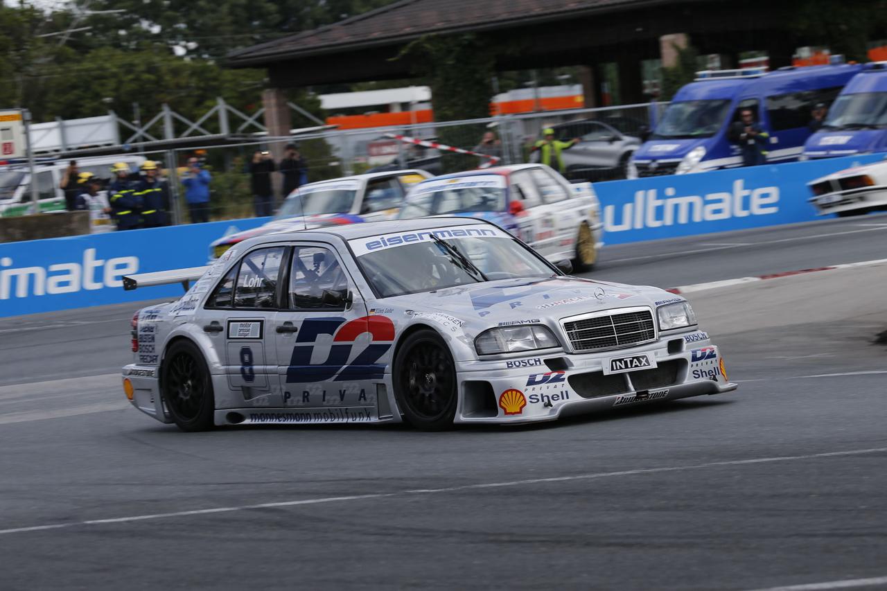 DTM Classic - Norisring 2K17 : Les vieilles en ont encore dans les pistons ! 12