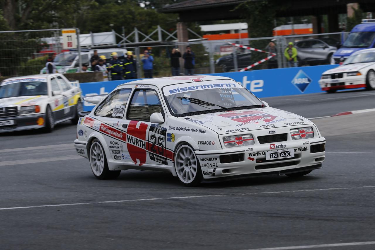 DTM Classic - Norisring 2K17 : Les vieilles en ont encore dans les pistons ! 11