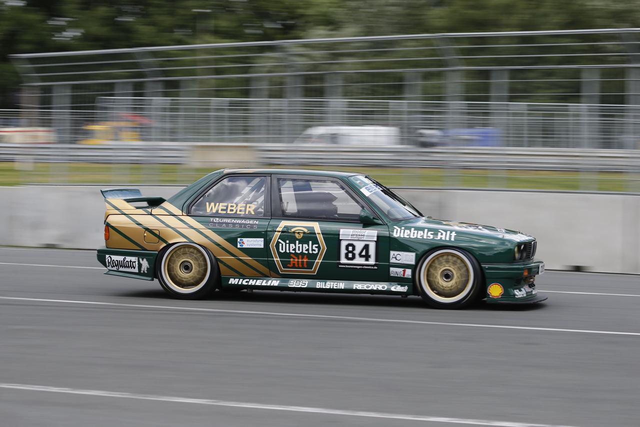 DTM Classic - Norisring 2K17 : Les vieilles en ont encore dans les pistons ! 10