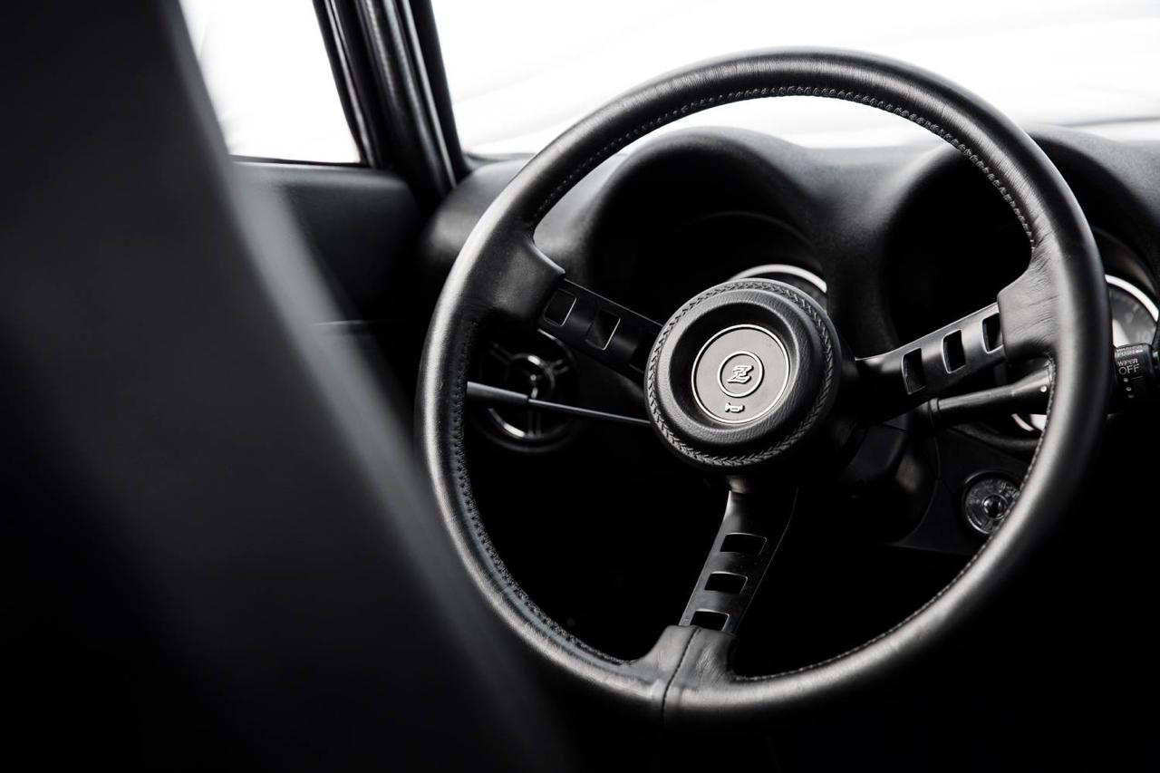 Datsun 240Z JDM Legends - Just perfect ! 11