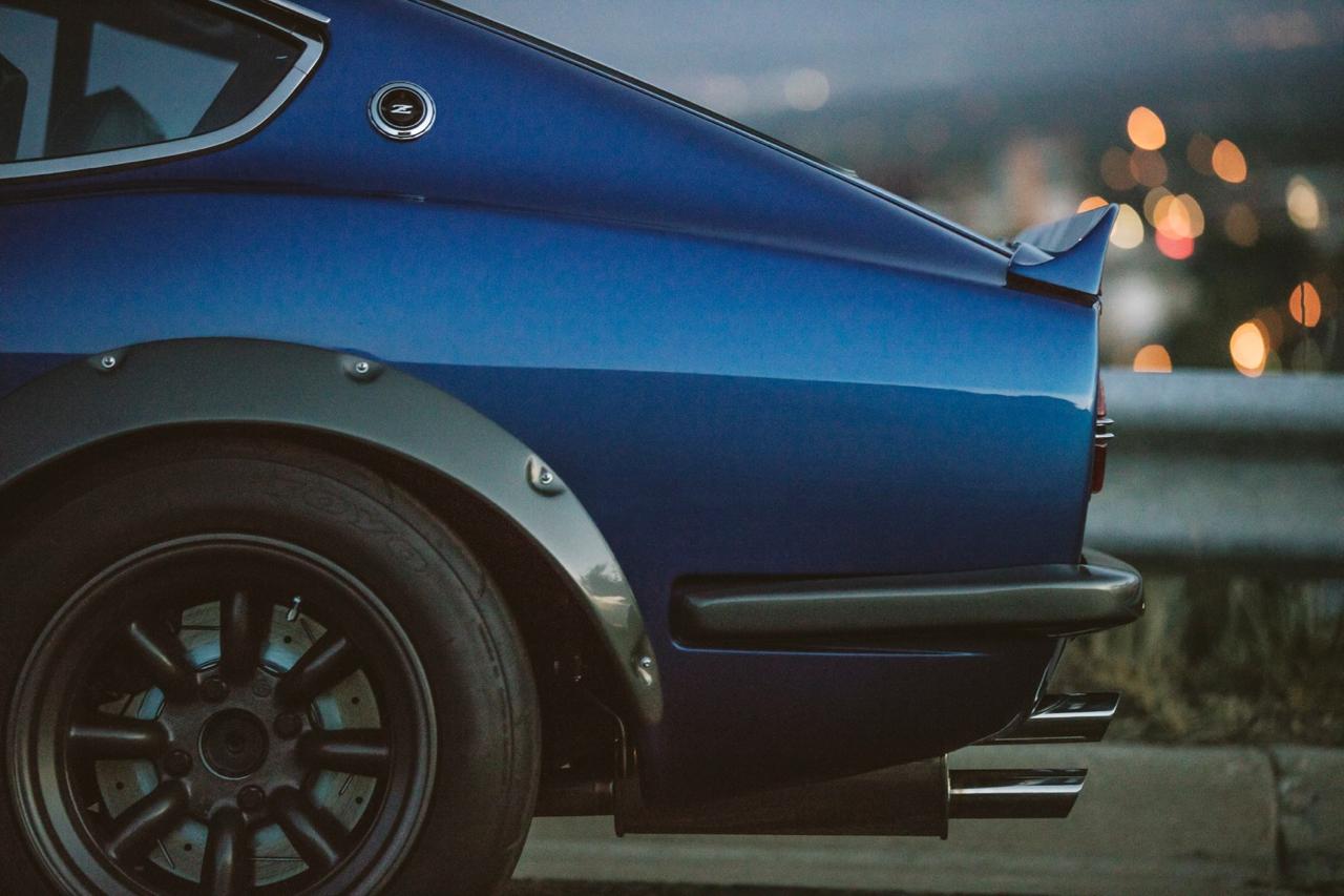 Datsun 240Z JDM Legends - Just perfect ! 17