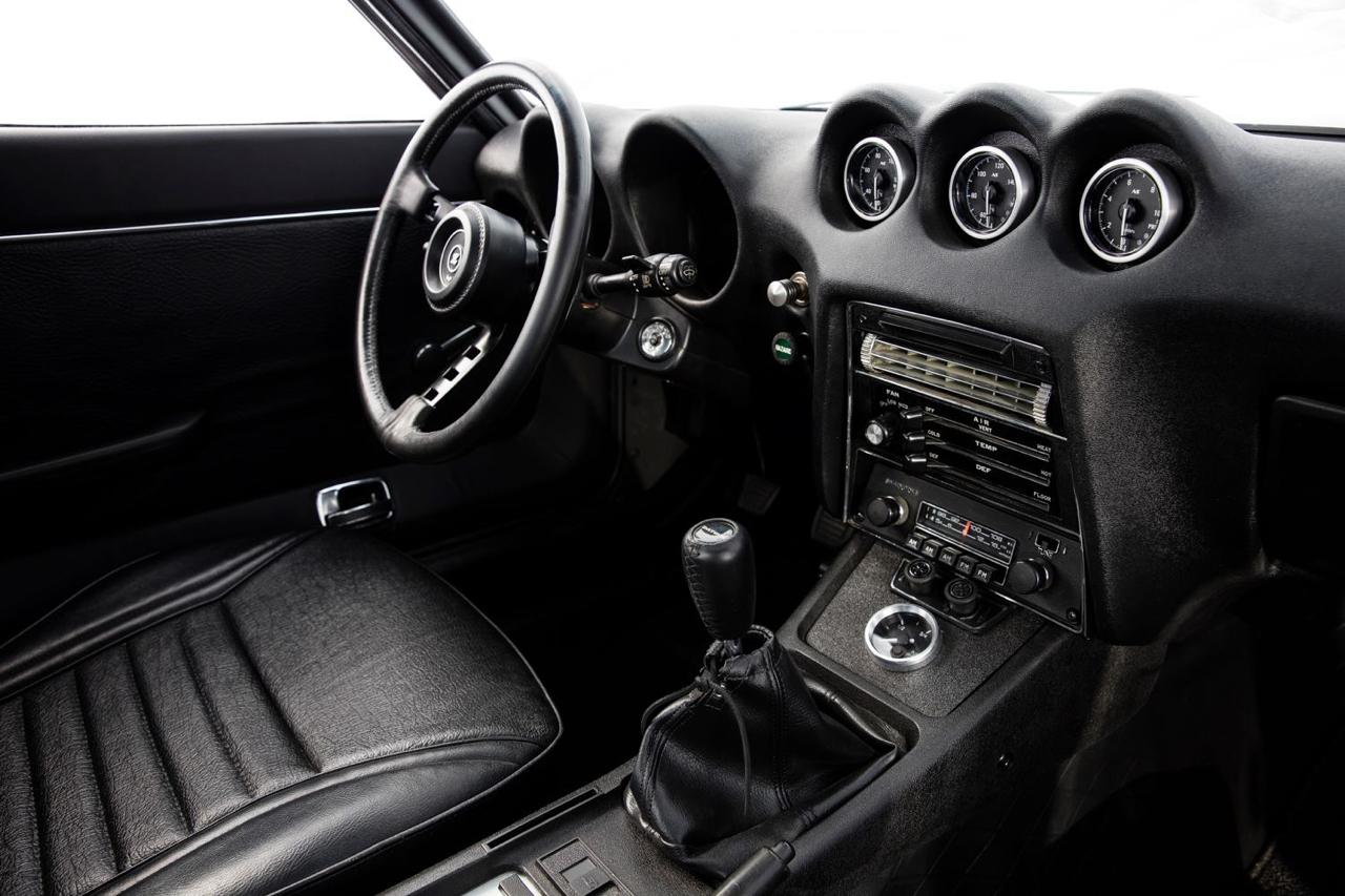 Datsun 240Z JDM Legends - Just perfect ! 18