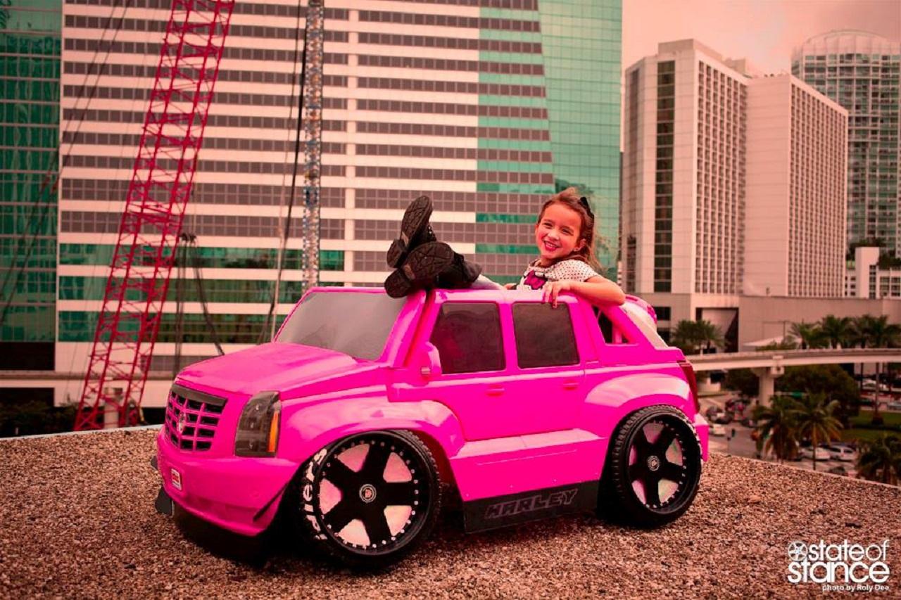 Kid Stance - Papaaaaa je veux une voiture ! 50