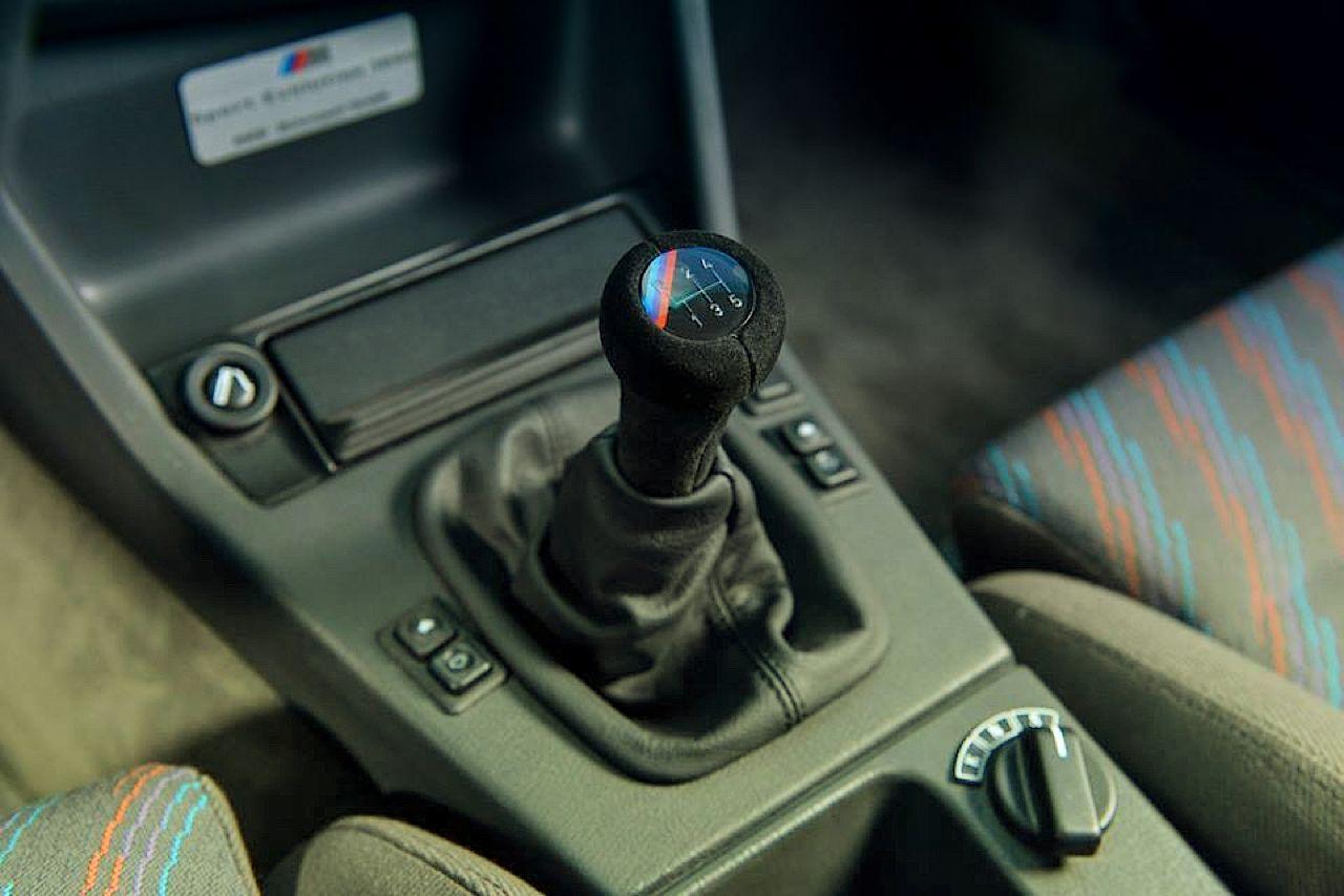 BMW M3 E30 Sport Evo... Bouquet final ! 7