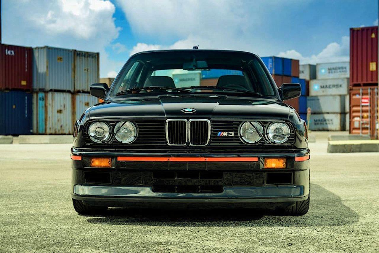BMW M3 E30 Sport Evo... Bouquet final ! 8