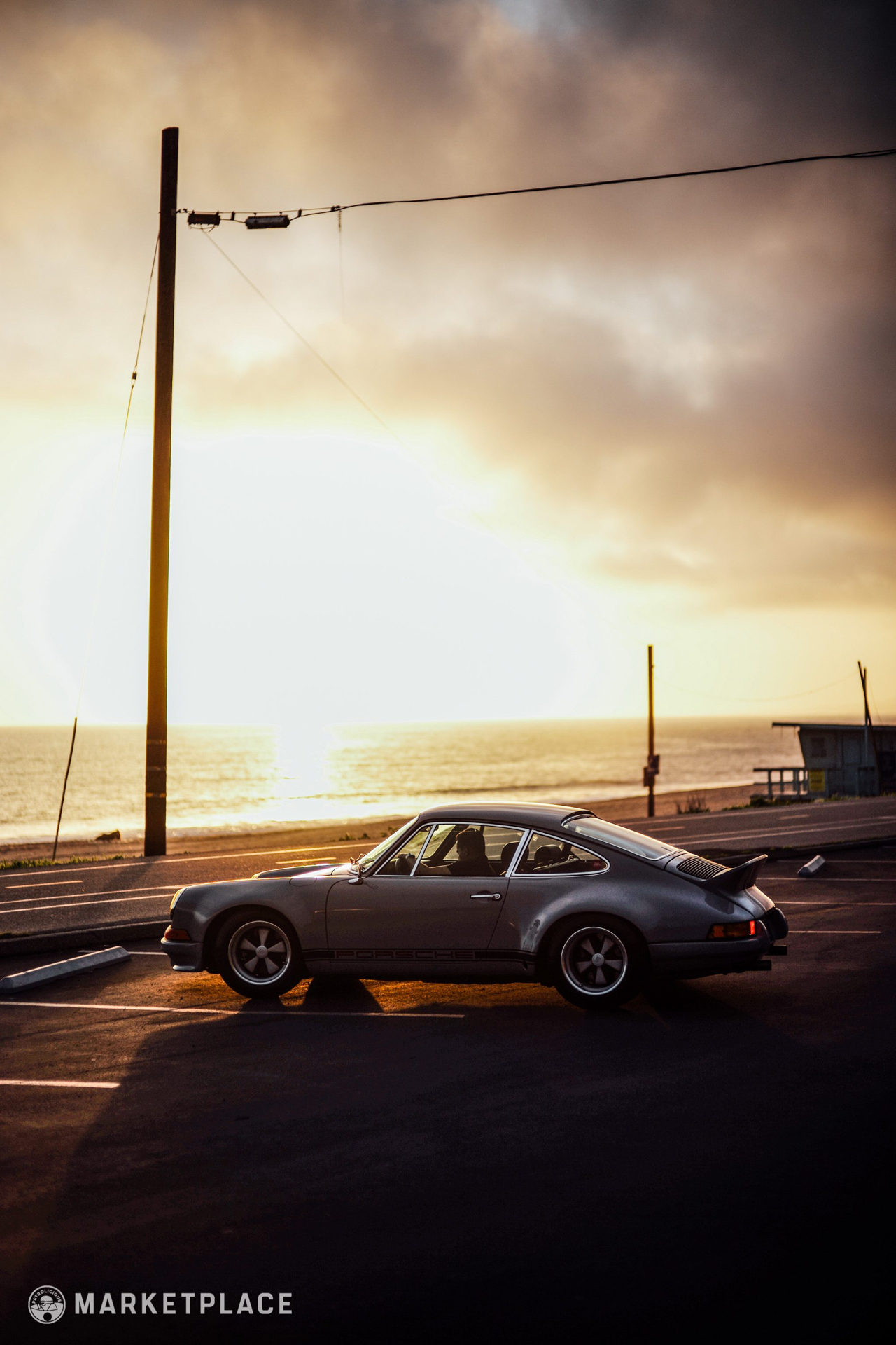 "84' Porsche 911 Carrera RSR... ""Backdate outlaw"" 3"