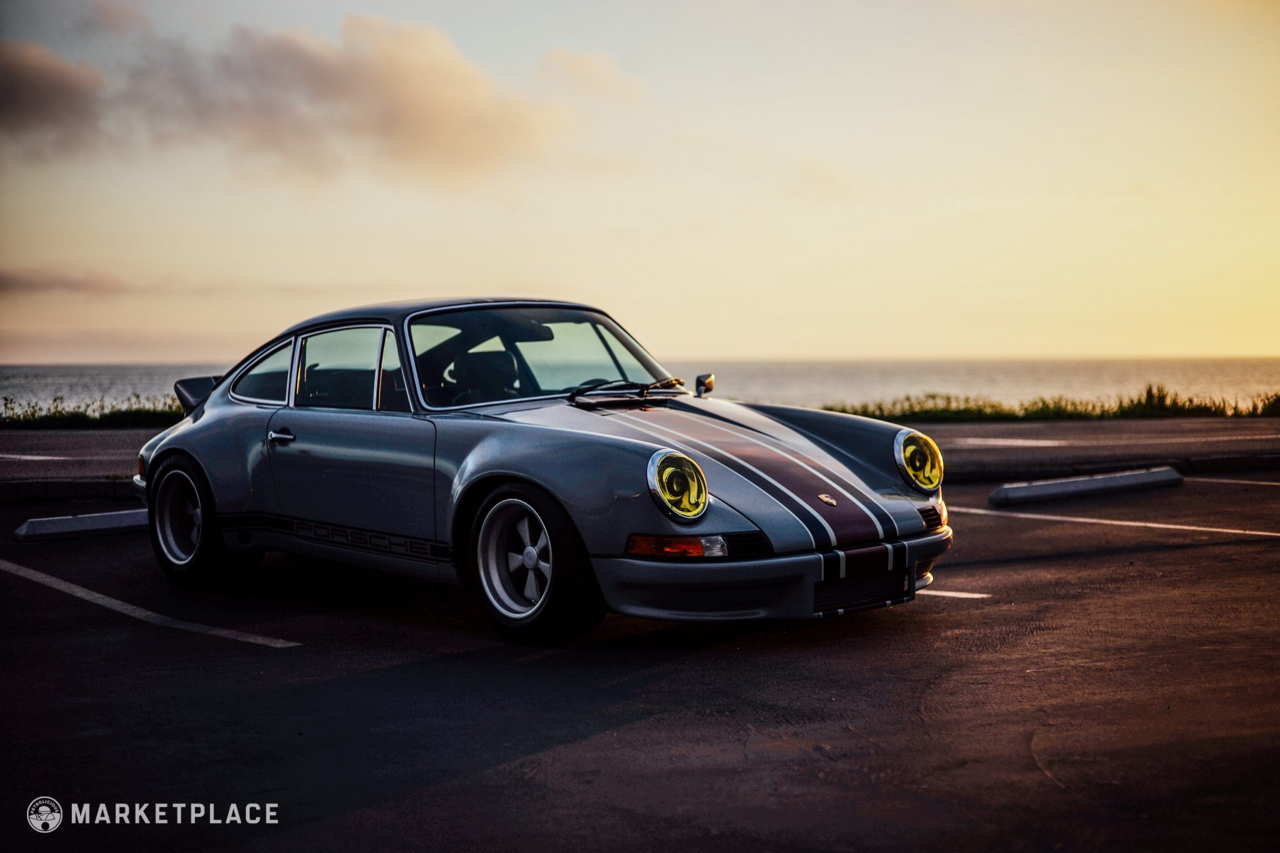 "84' Porsche 911 Carrera RSR... ""Backdate outlaw"" 4"