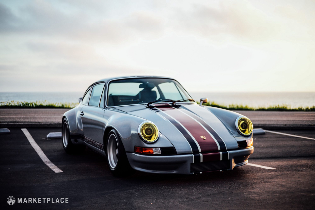 "84' Porsche 911 Carrera RSR... ""Backdate outlaw"" 12"
