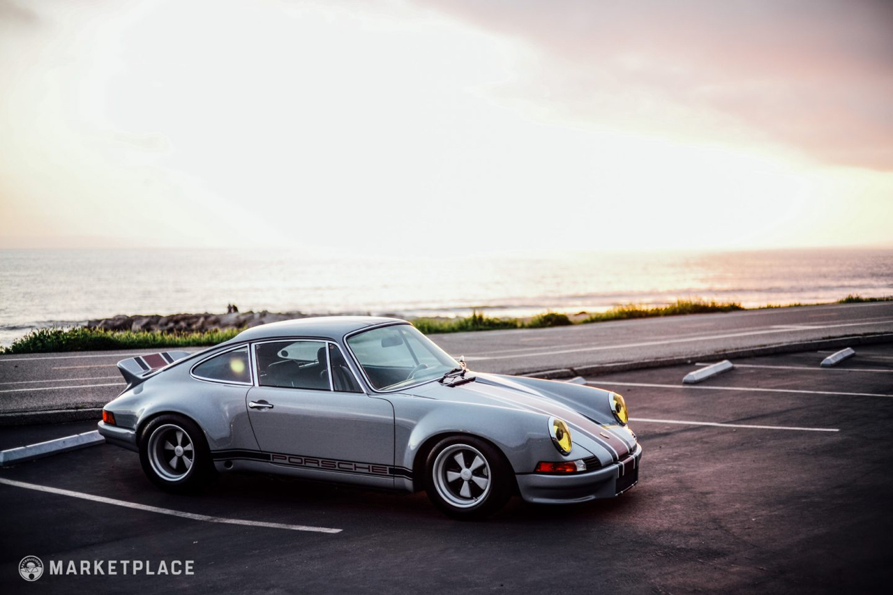 "84' Porsche 911 Carrera RSR... ""Backdate outlaw"" 22"
