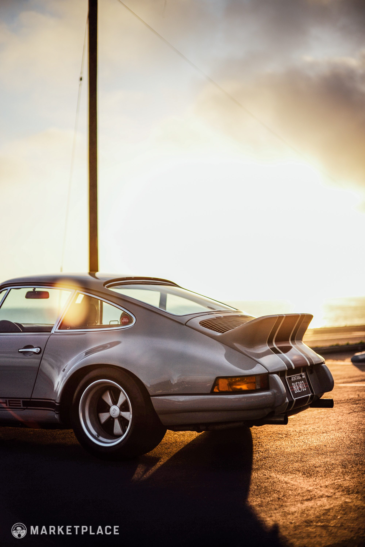 "84' Porsche 911 Carrera RSR... ""Backdate outlaw"" 23"