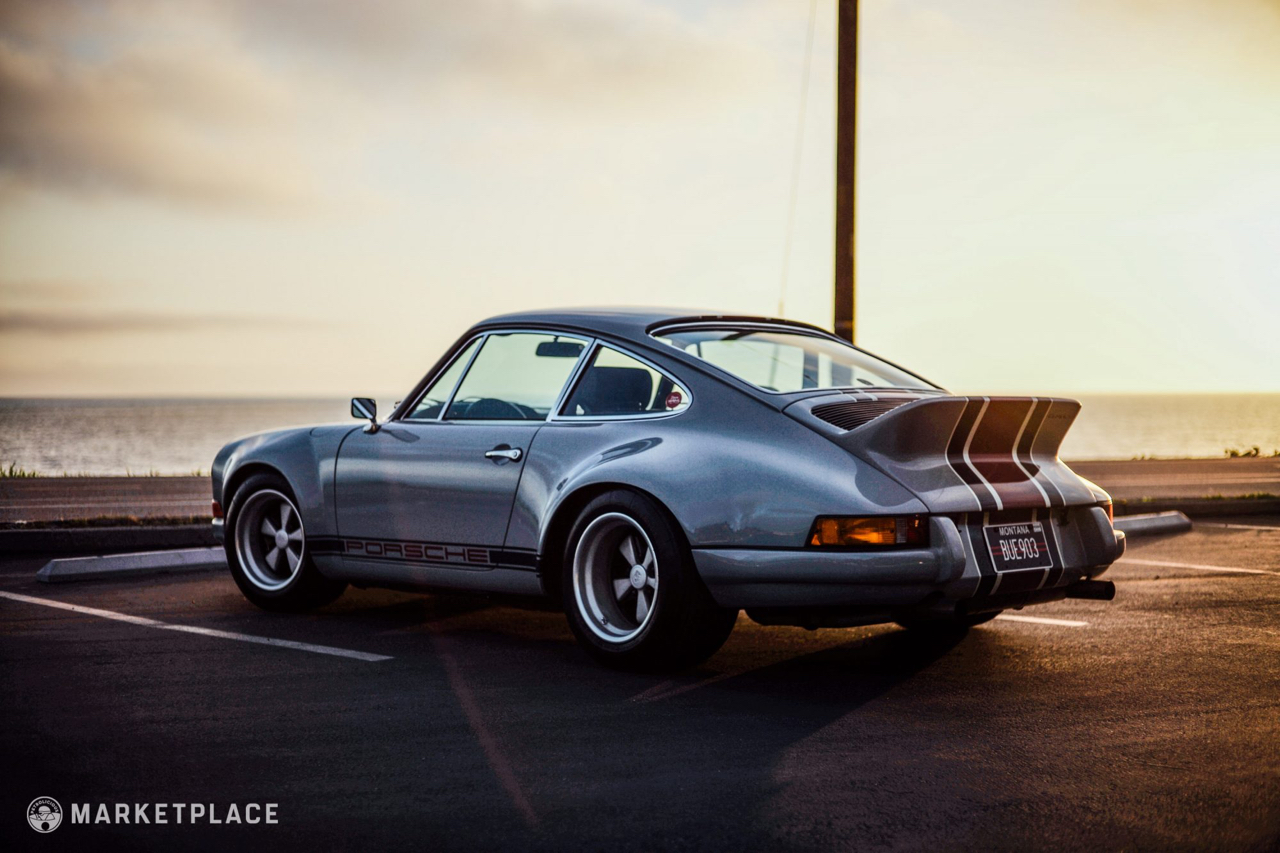 "84' Porsche 911 Carrera RSR... ""Backdate outlaw"" 25"