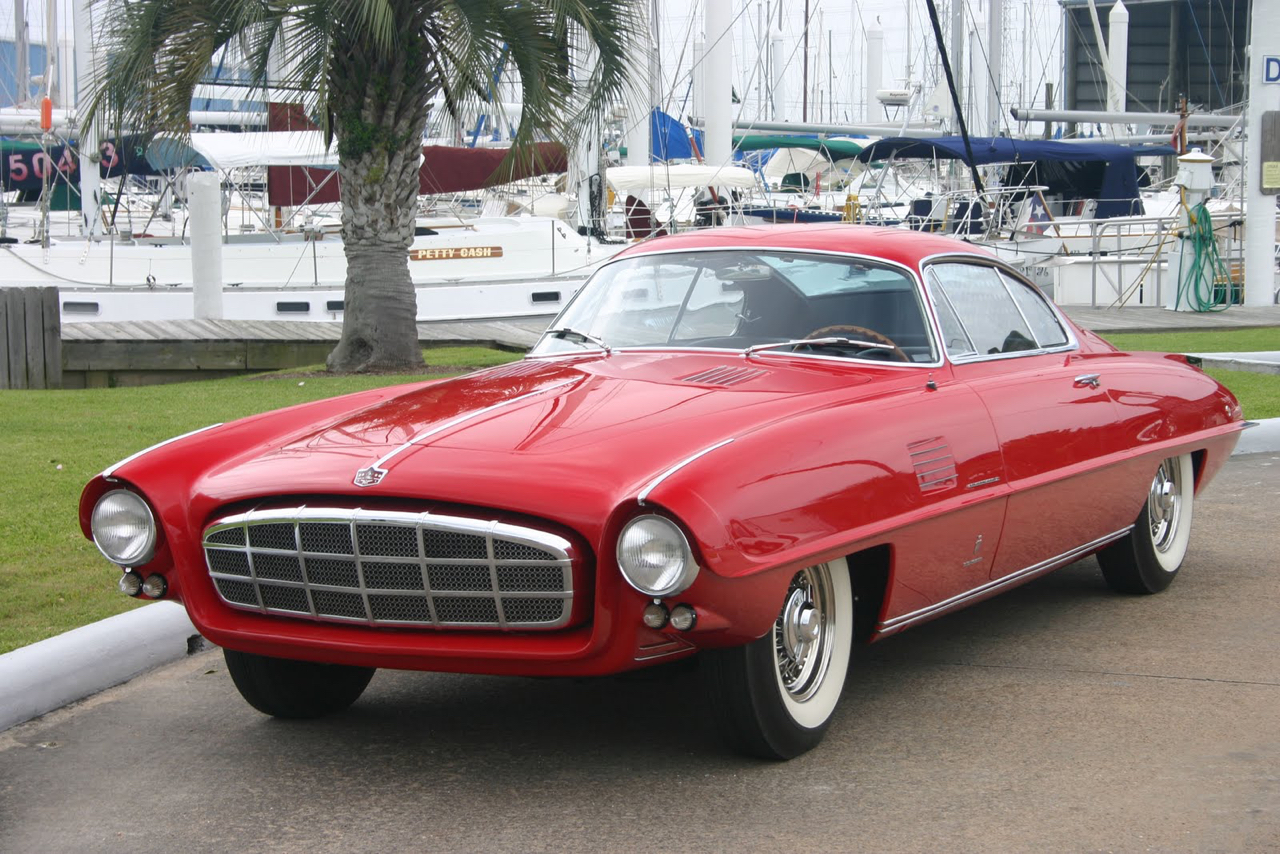 Ghia Supersonic... Jet family ! 71