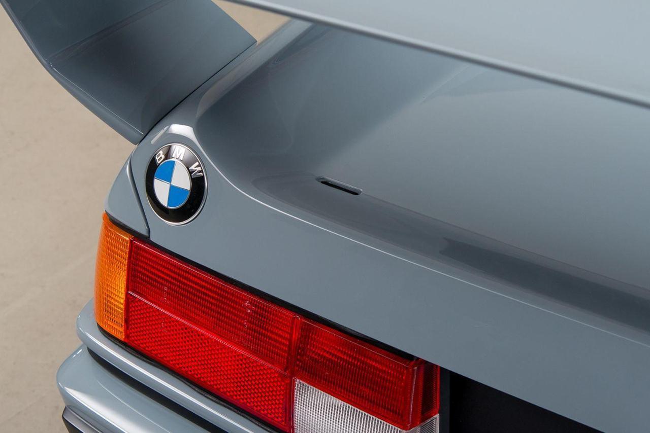 BMW M1 Procar Street Legal... La seule et unique ! 45