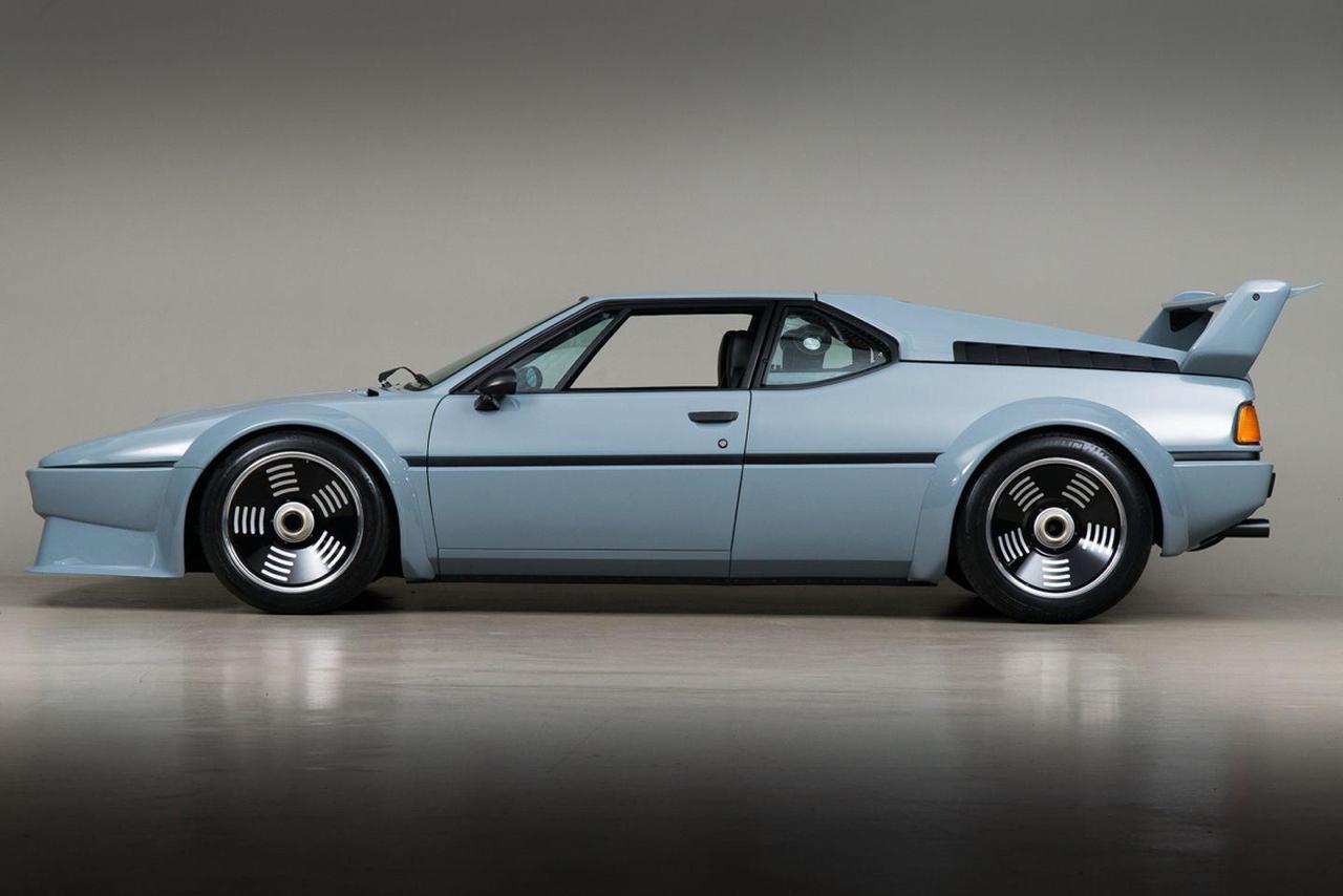 BMW M1 Procar Street Legal... La seule et unique ! 36