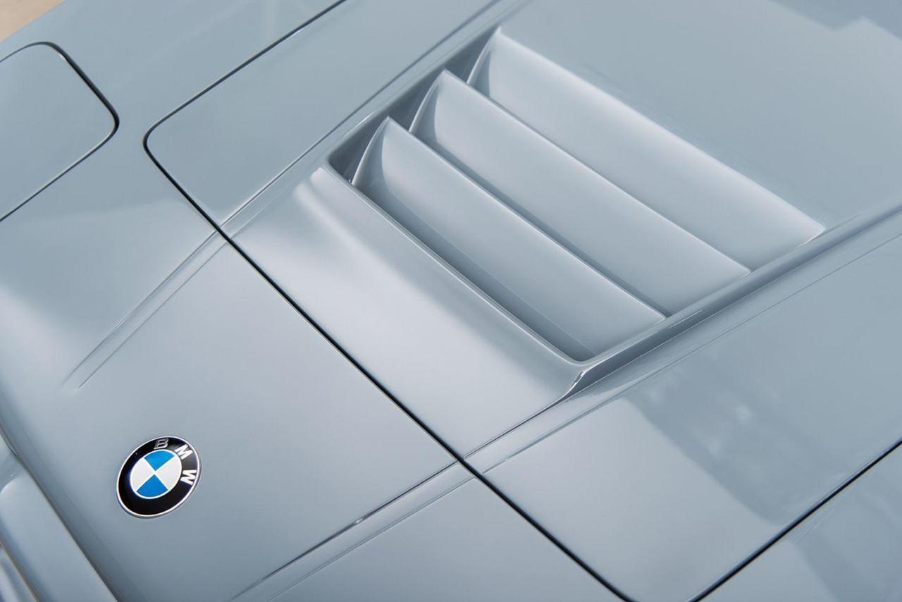 BMW M1 Procar Street Legal... La seule et unique ! 26