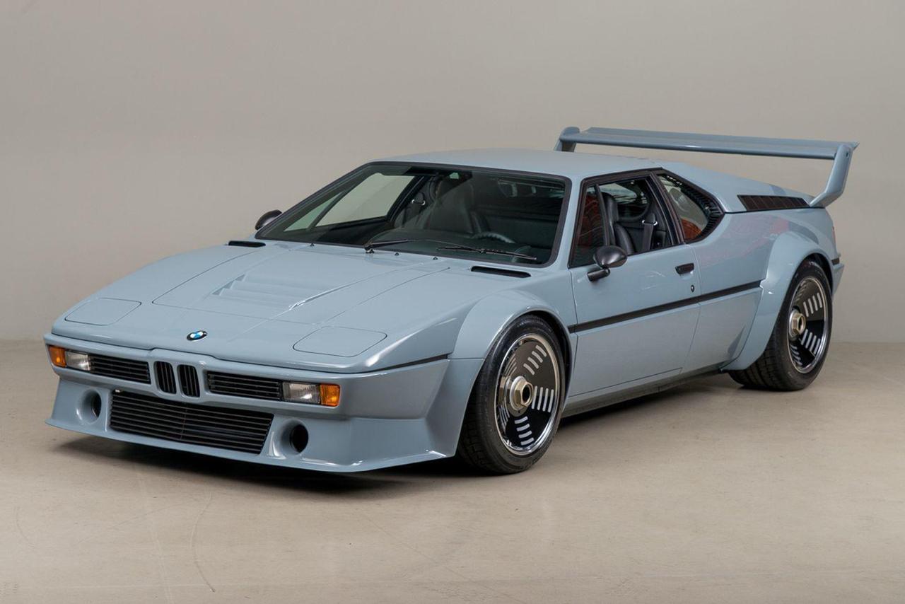 BMW M1 Procar Street Legal... La seule et unique ! 27