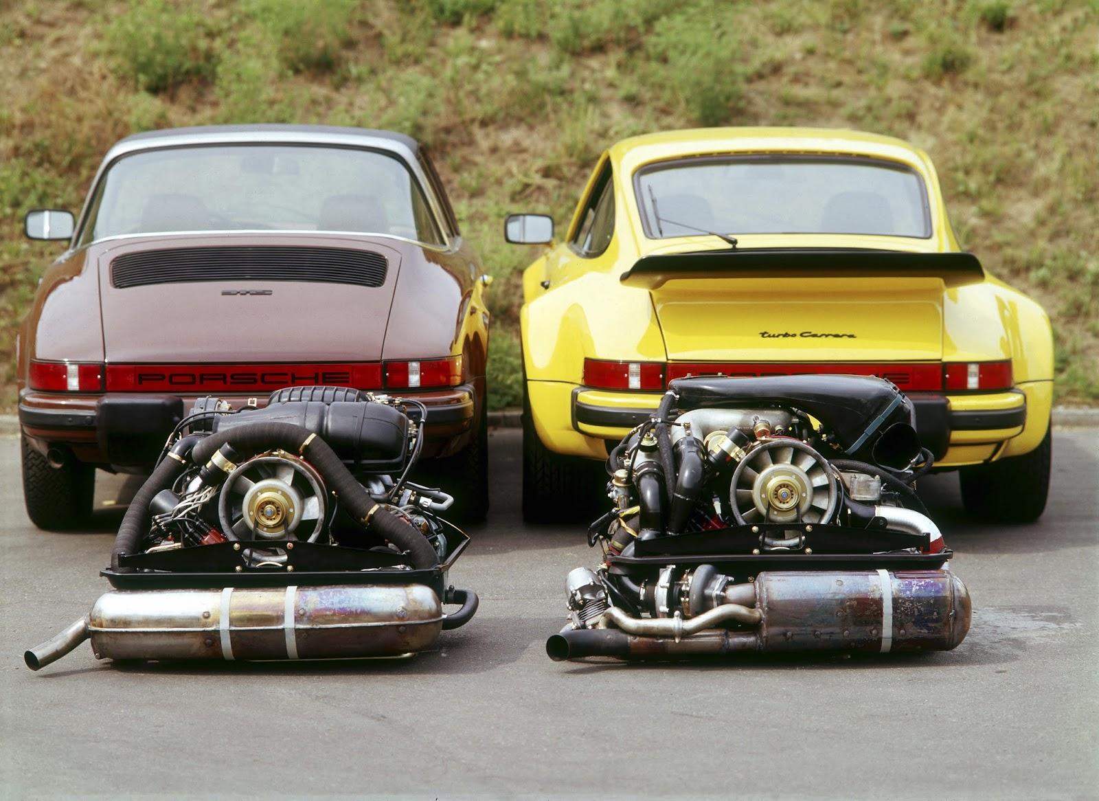 Parlons moteurs... Le légende passe aussi par eux. 187