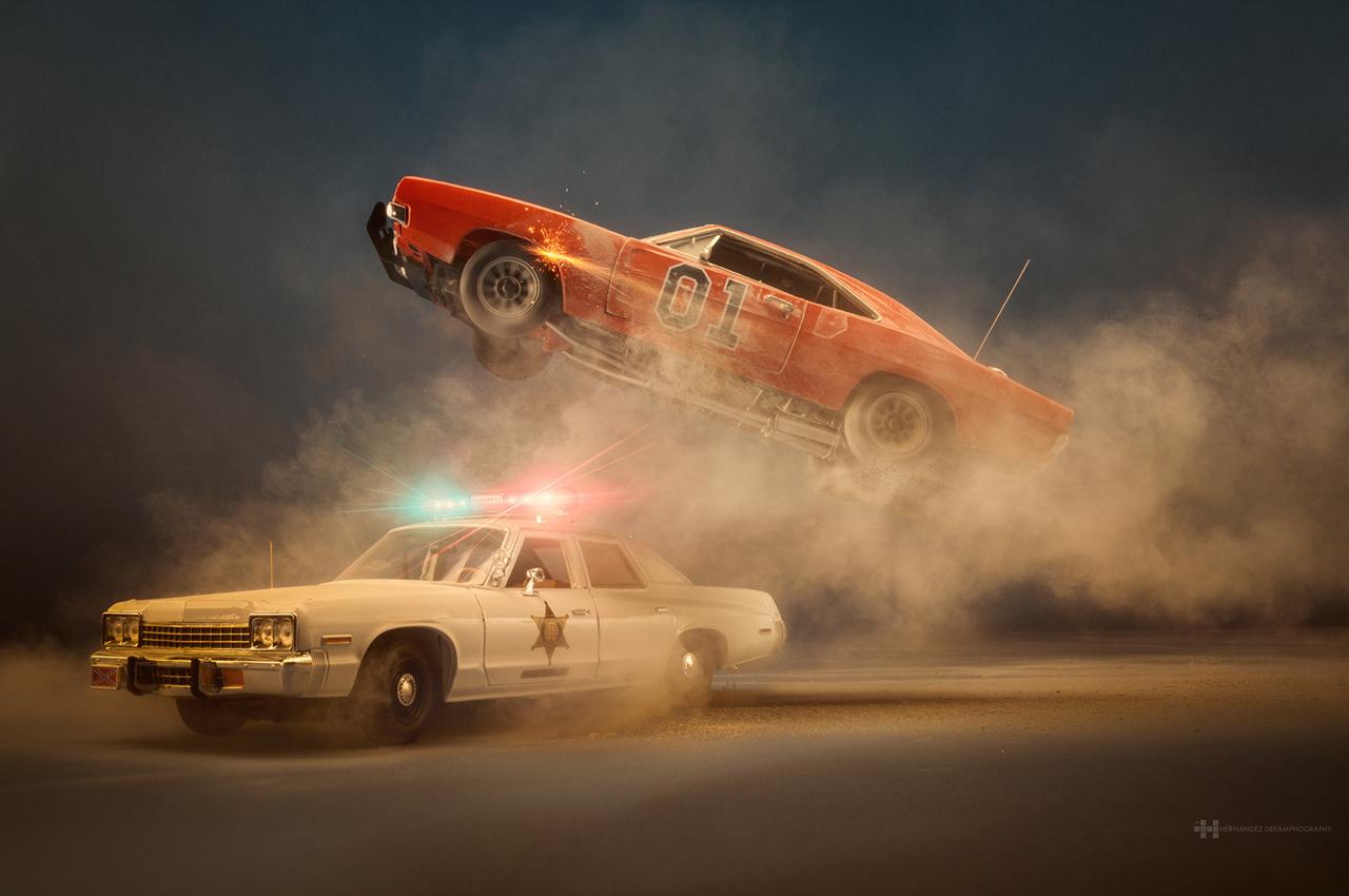 """Felix Hernandez : """"Behind the scenes"""" - Astuces de photographe... 7"""