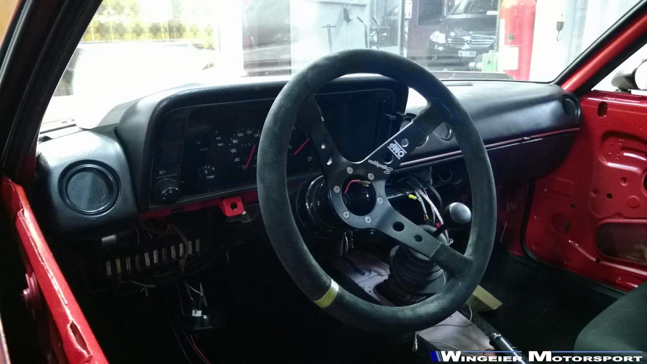 Opel Ascona B : Projekt W240... 57