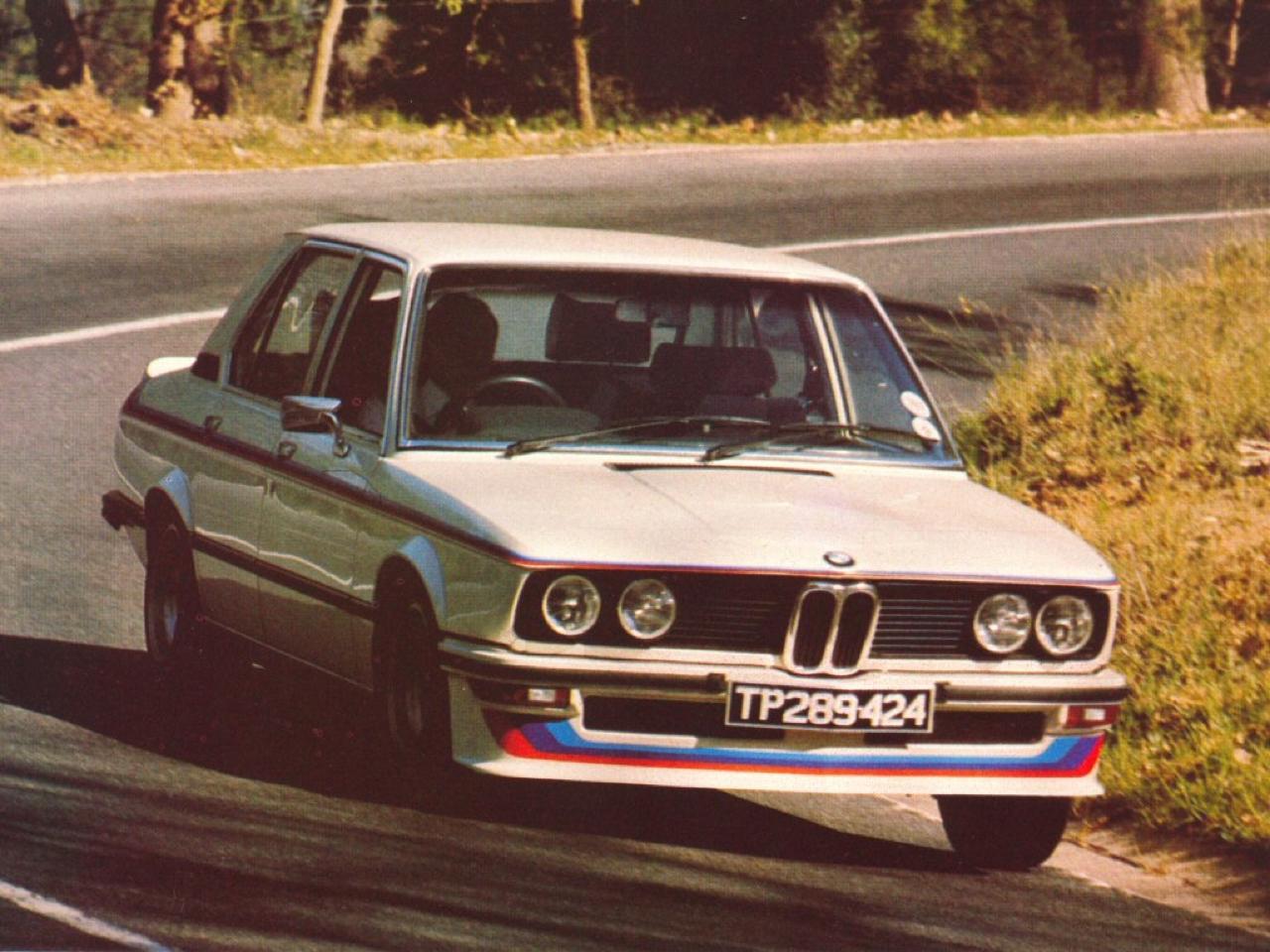 BMW 333i E30, 745i E23 & 530 E12 MLE... Bavaria South Africa ! 33