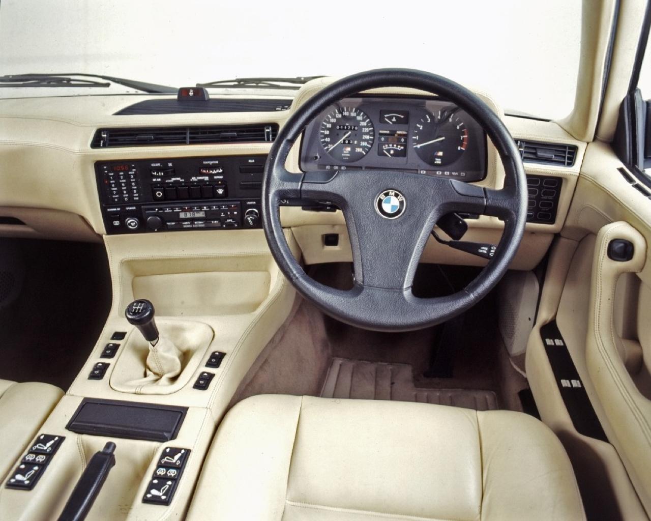 BMW 333i E30, 745i E23 & 530 E12 MLE... Bavaria South Africa ! 43