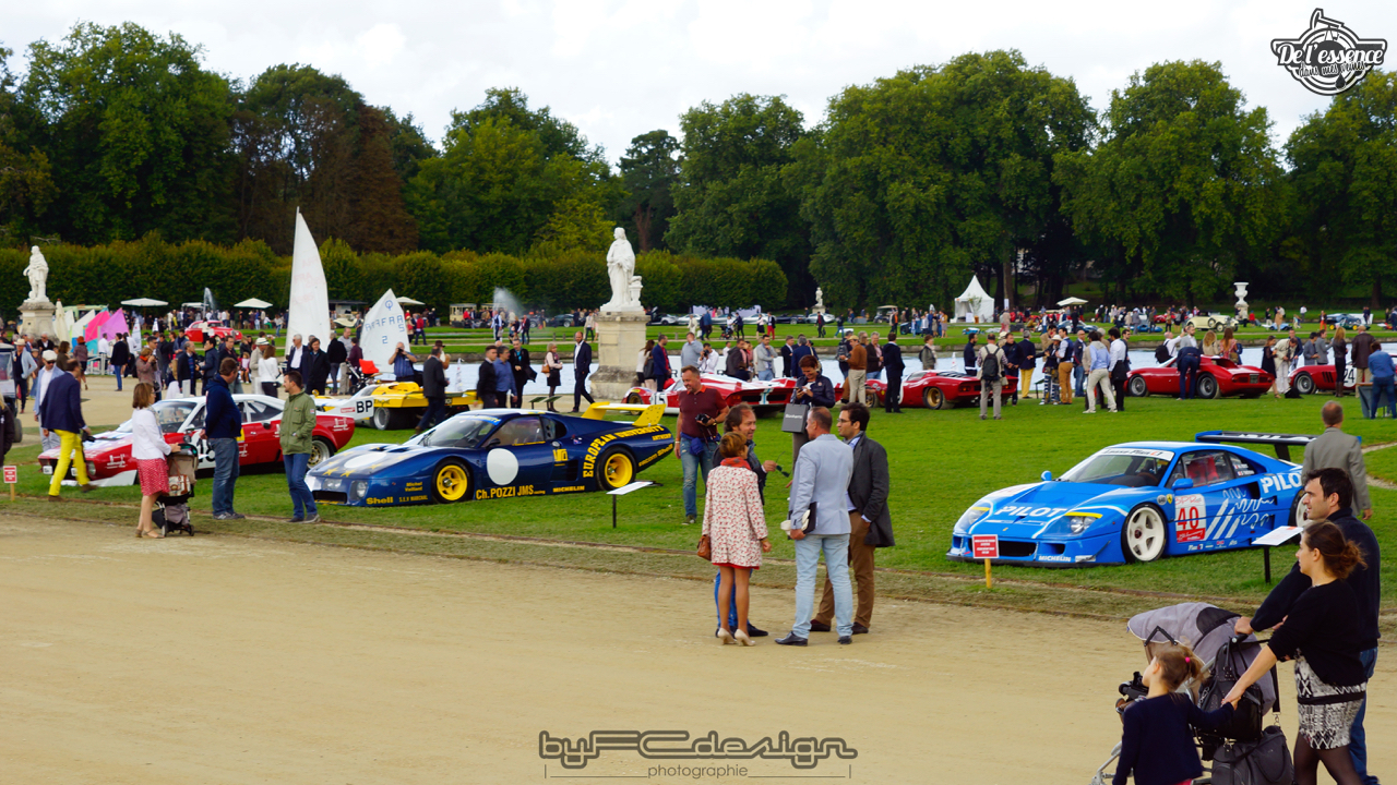 Chantilly 2017... On sort la crème ! 33