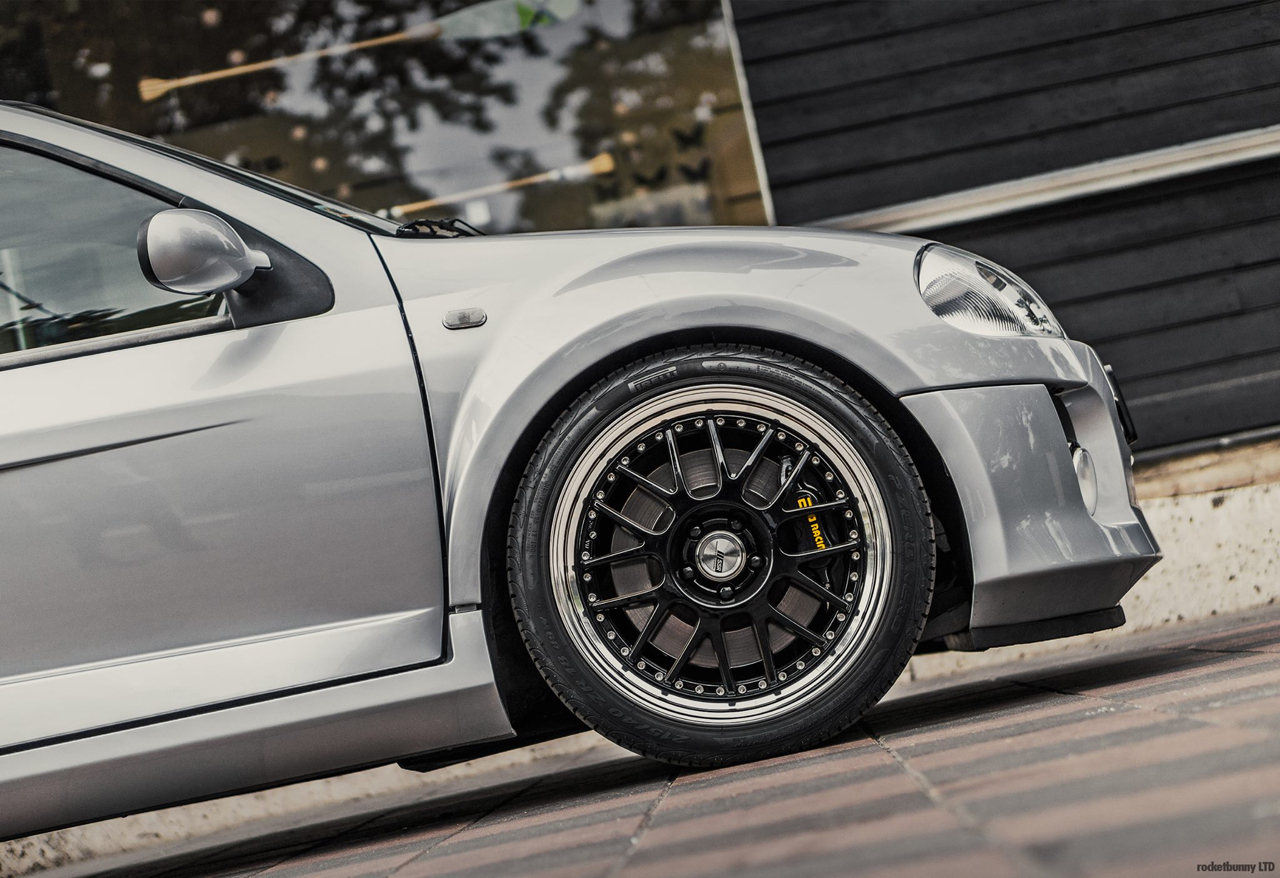 Clio V6... Made in Japan ! 38