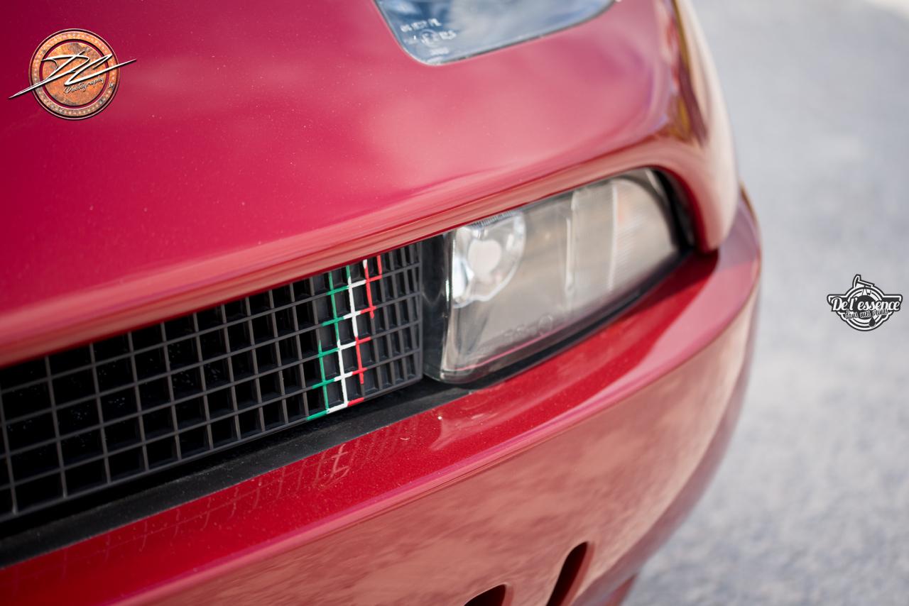 Fiat Coupé T16 - Bella Ragazza ! 5