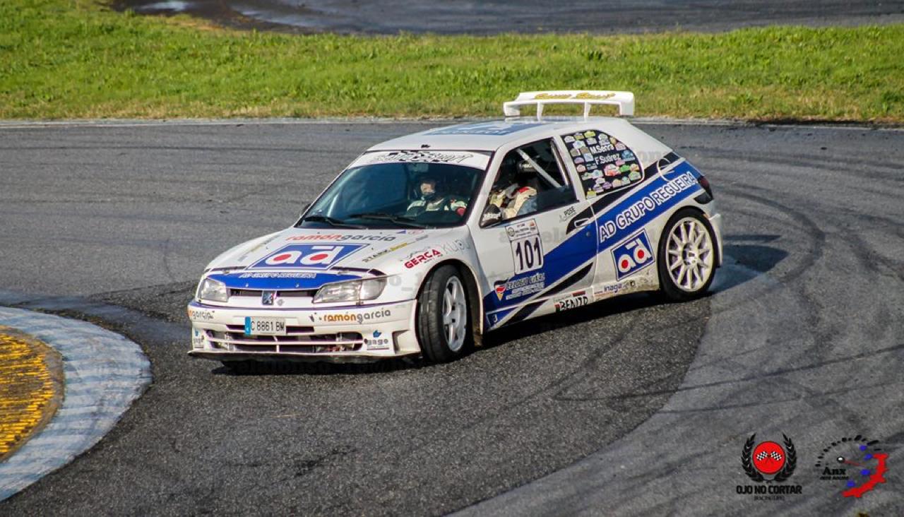 Hillclimb Monster : Peugeot 306 Maxi - Atmosféérique ! 11