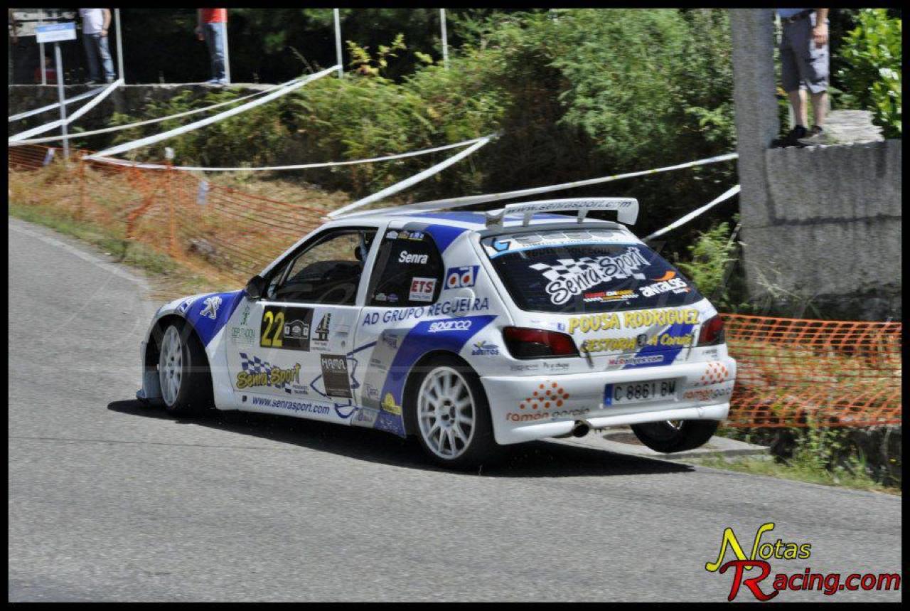 Hillclimb Monster : Peugeot 306 Maxi - Atmosféérique ! 10