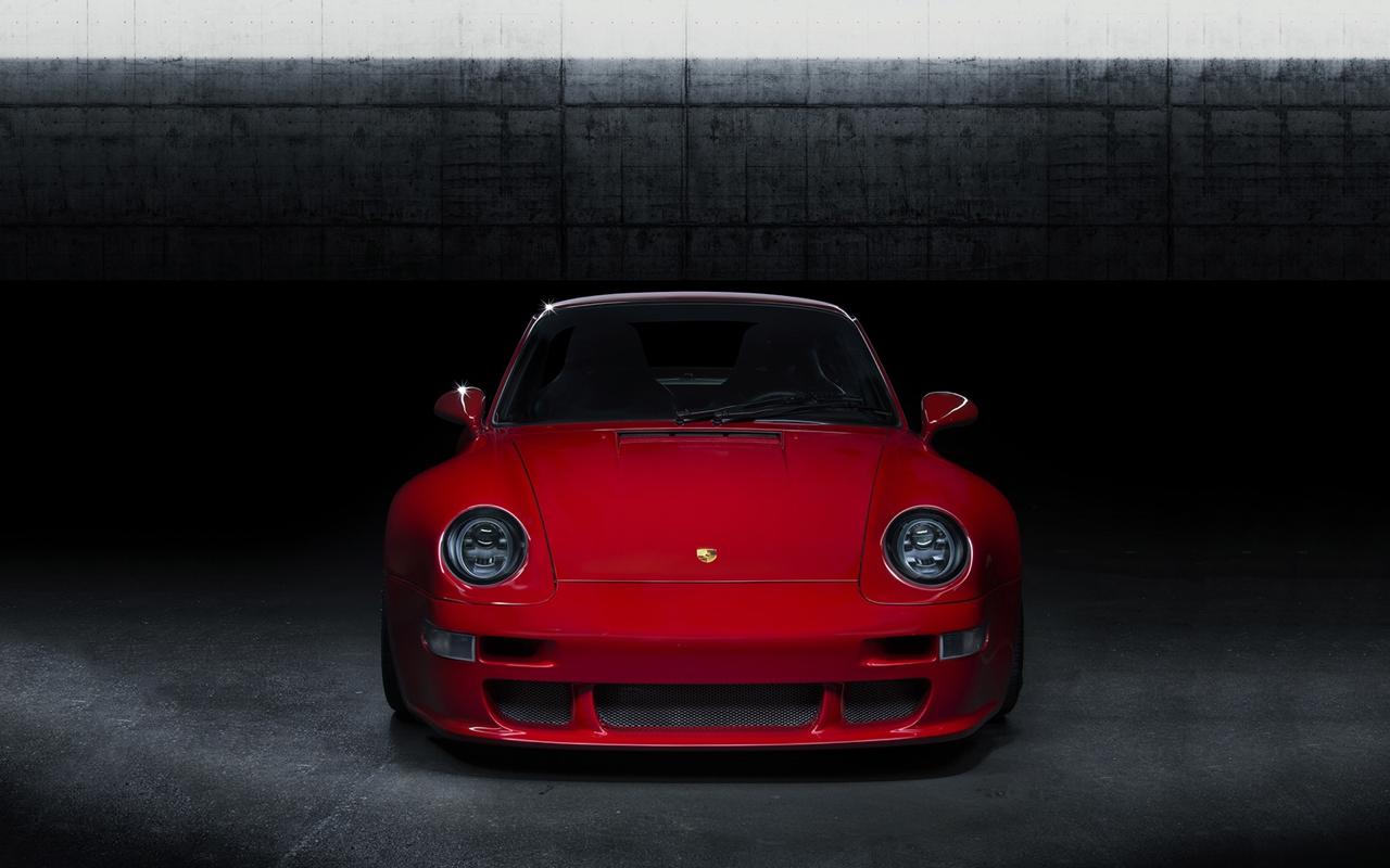 Porsche 993 400R - Werks de rage ! 49