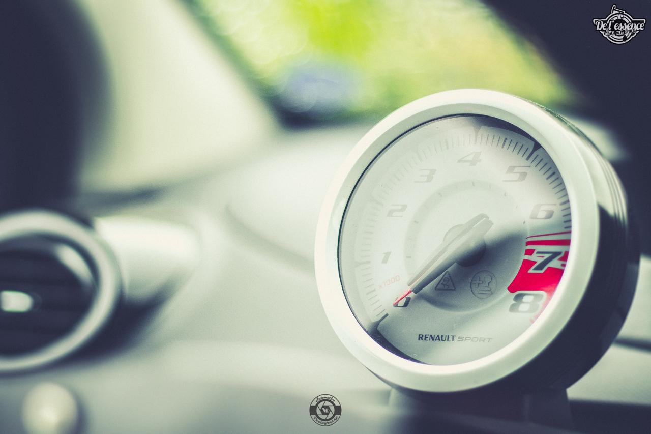 Renault Twingo RS : La teigneuse a les nerfs...! 9
