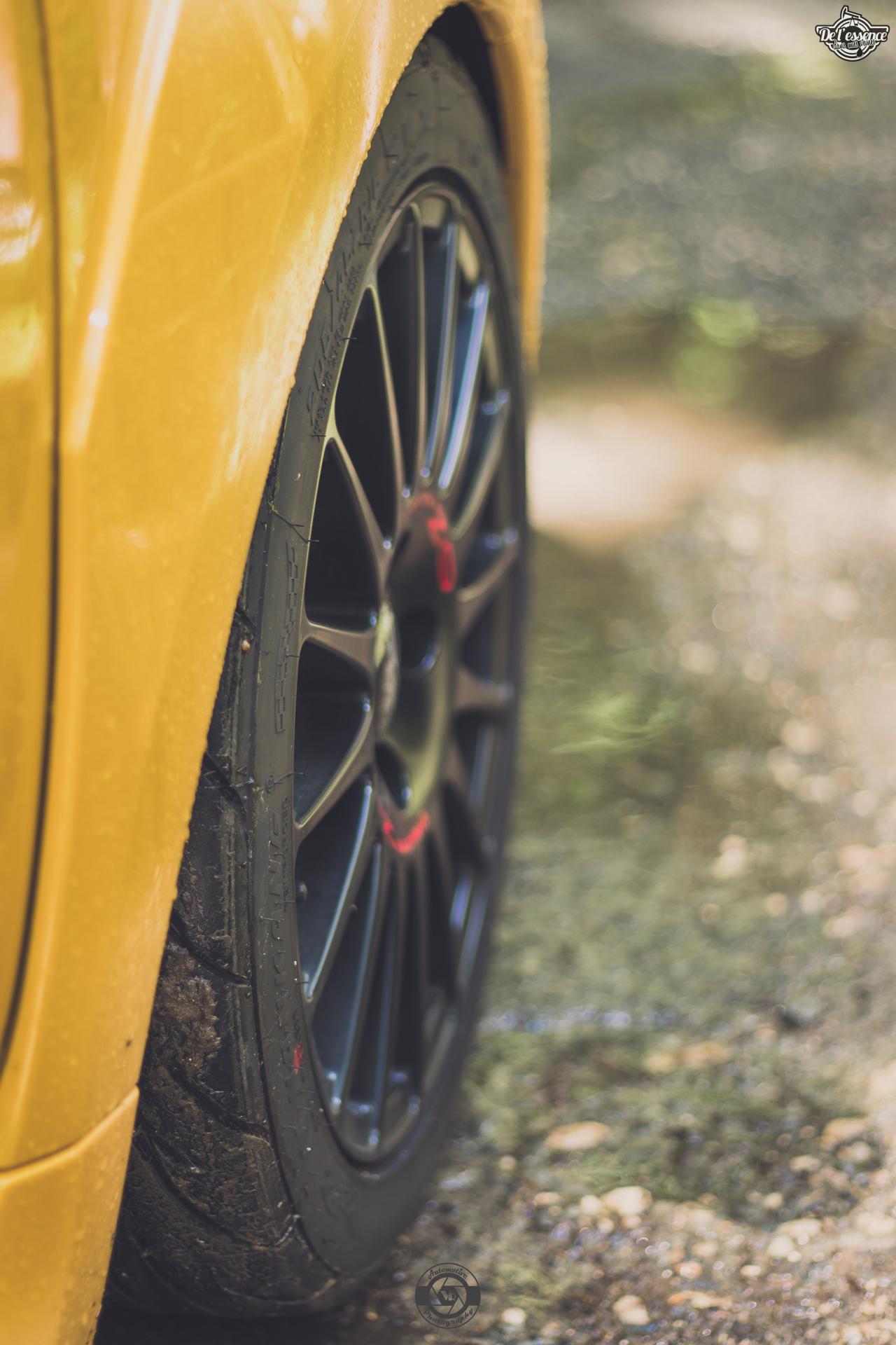 Renault Twingo RS : La teigneuse a les nerfs...! 11