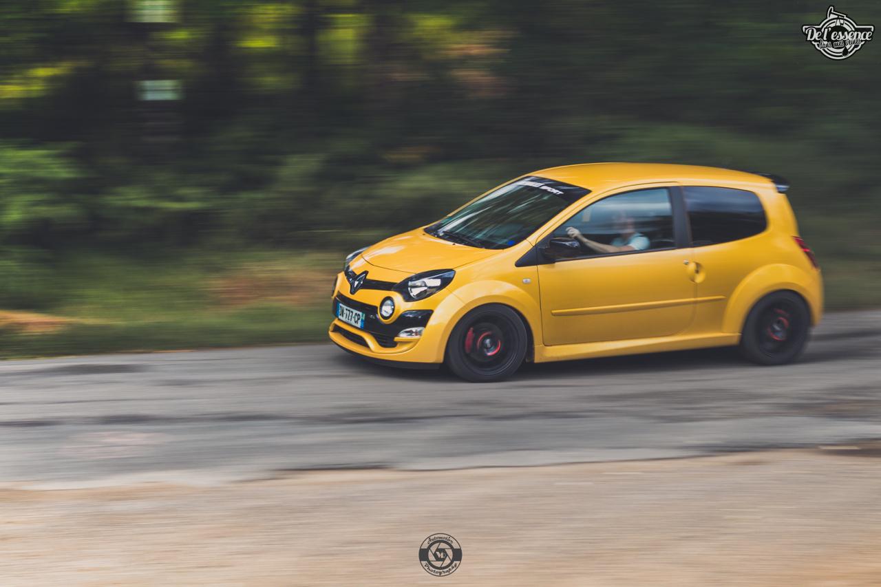 Renault Twingo RS : La teigneuse a les nerfs...! 4