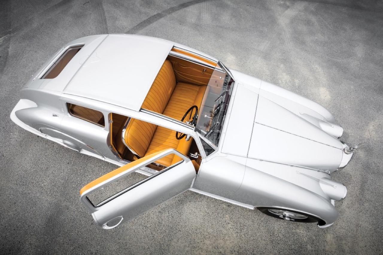 Voisin C28 Aérosport - Enrichissez votre culture auto... 43