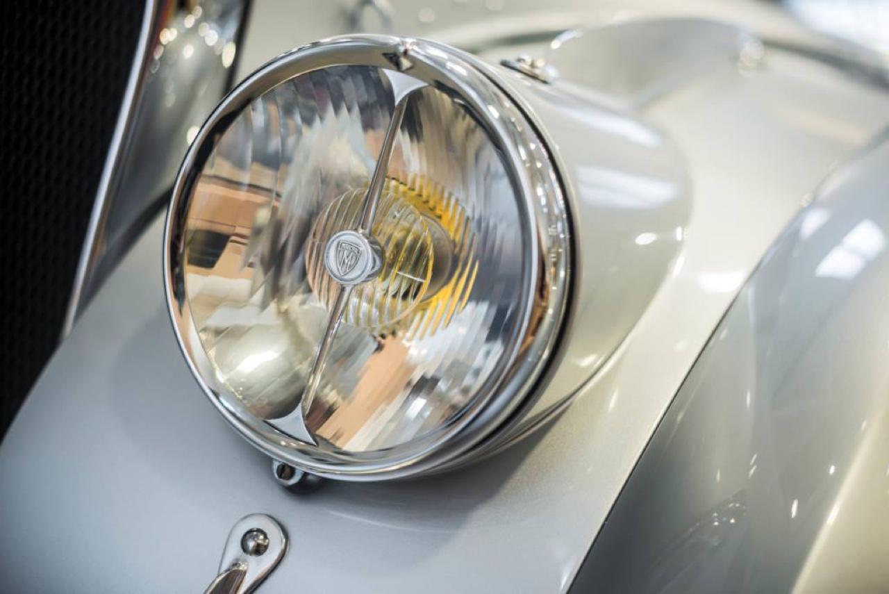 Voisin C28 Aérosport - Enrichissez votre culture auto... 45