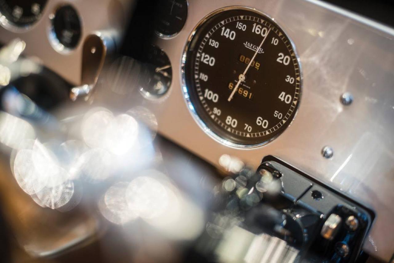 Voisin C28 Aérosport - Enrichissez votre culture auto... 46