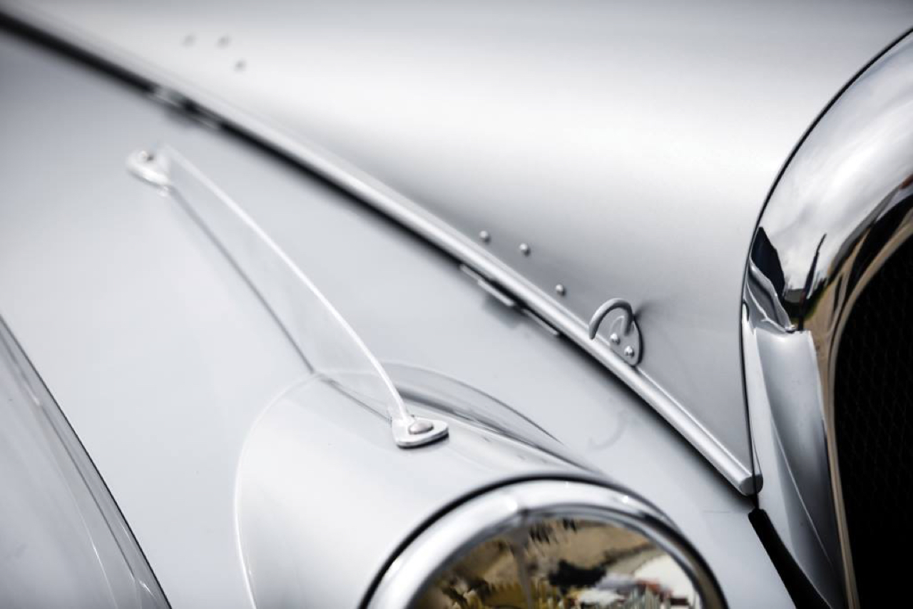 Voisin C28 Aérosport - Enrichissez votre culture auto... 55