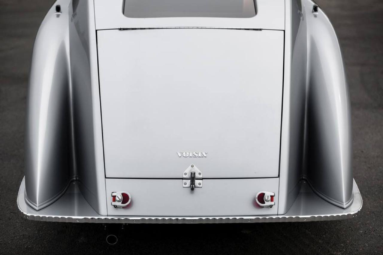 Voisin C28 Aérosport - Enrichissez votre culture auto... 47