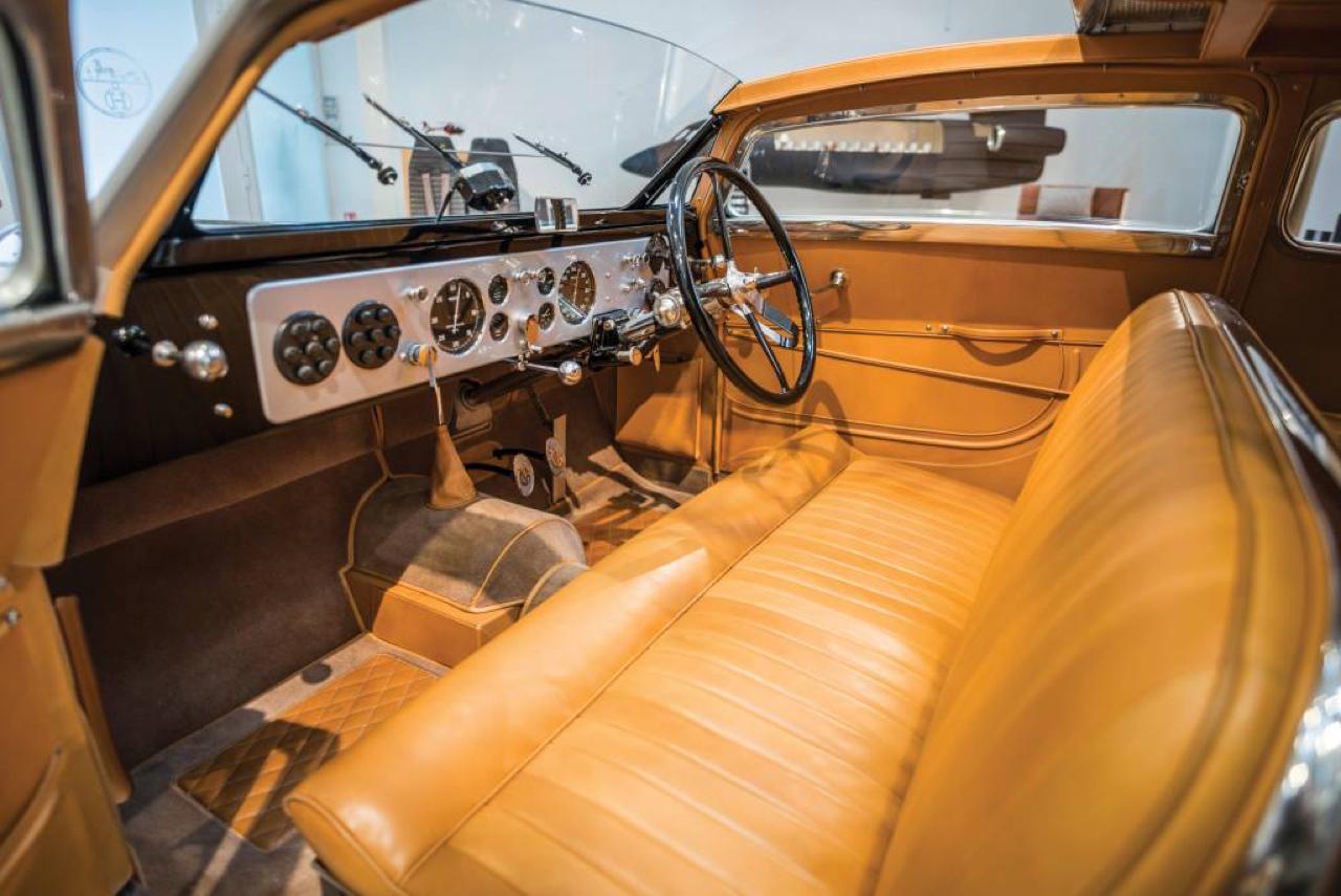 Voisin C28 Aérosport - Enrichissez votre culture auto... 53