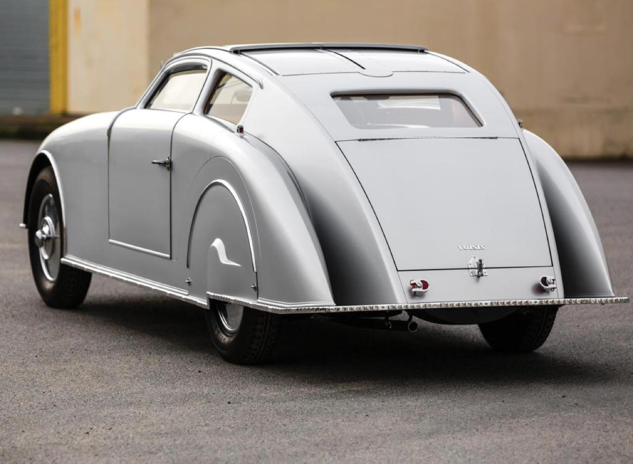 Voisin C28 Aérosport - Enrichissez votre culture auto... 50