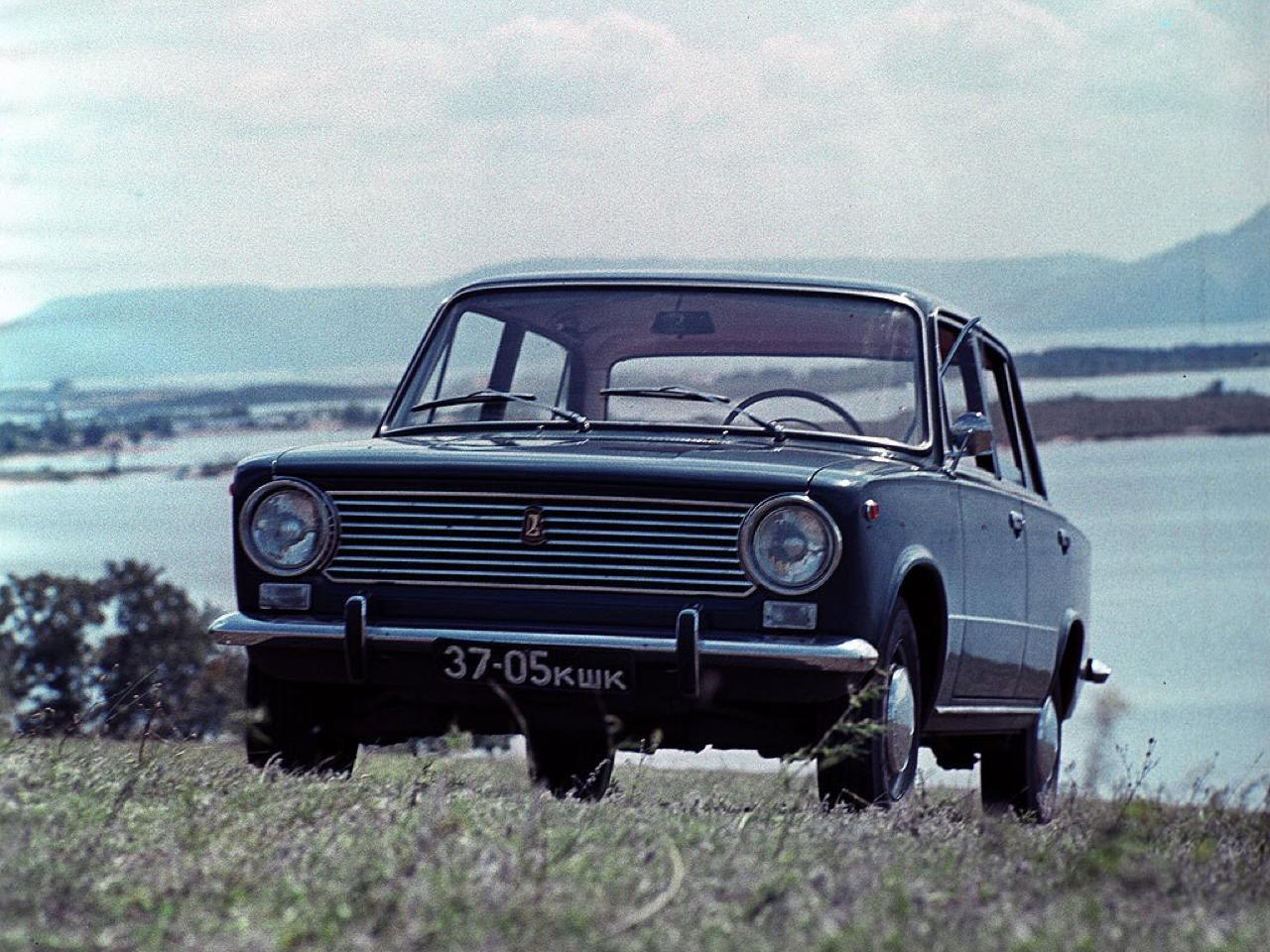 Lada Rider... Vod-K2000 ! 11